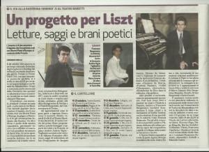 """""""Torino Sette"""" 21 Oct 2011"""