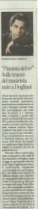La Stampa, 16 Feb 2012