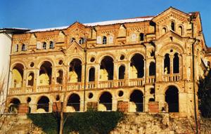 Sacra Famiglia Theatre, Dogliani