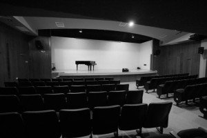 Al Quds University Concert Hall