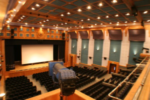 Prince Turki Theatre, Nablus