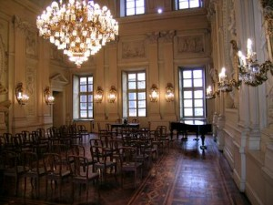 Circolo dei Lettori Torino