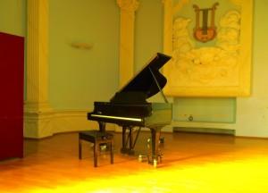 Auditorium Orpheus-Turin