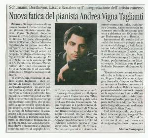 La Guida, 30 April 2010