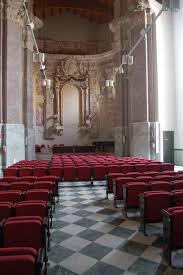 Sala San Giovanni Auditorium. Cuneo/Italy