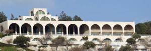 Brigham Young University Jerusalem